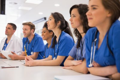 how employers can keep nurses healthy